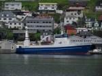 Brestir from Sørvágur