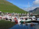 Fuglafjørður marina