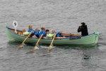 The boat from Fuglafjørður