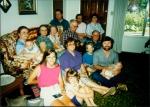 The Henke family