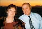 Curt & Jenny Henke (1999)