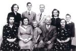 Miller/Jacobsen Family (1956)