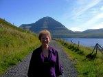 Jenny in Fuglafjørður,  Faroe Islands (2006)
