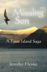 The Missing Son – A Faroe Island Saga